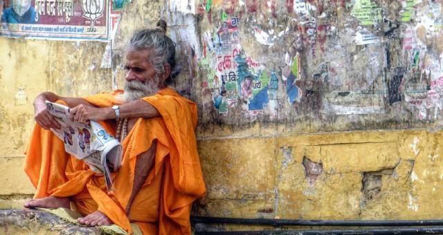 Racconti Indiani 3. Le scuole, gli stili di yoga e l'ashram dei Beatles.