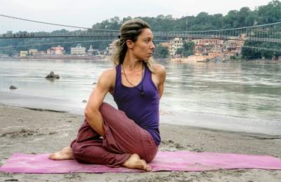 Asana, le posizioni Yoga